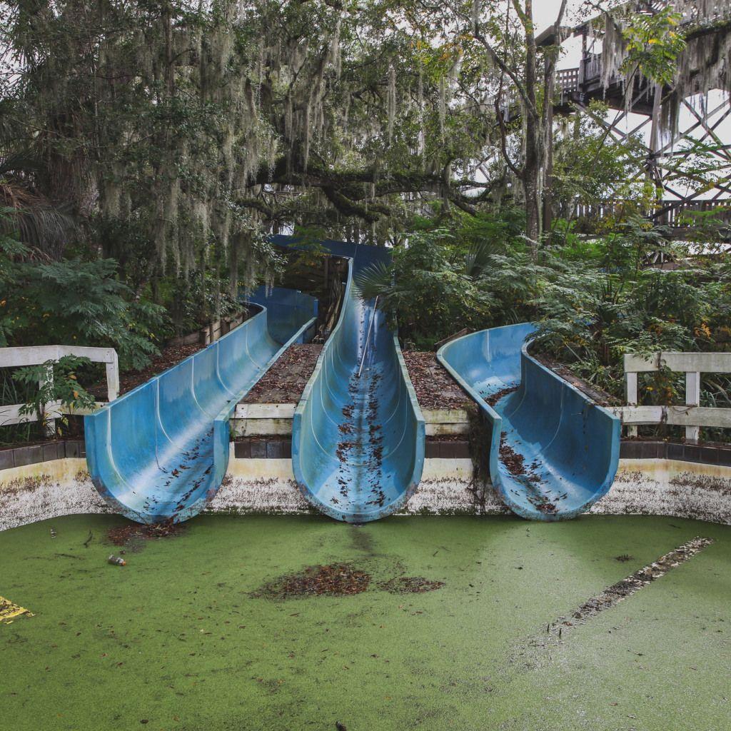 Abandoned Southeast – Photography Blog