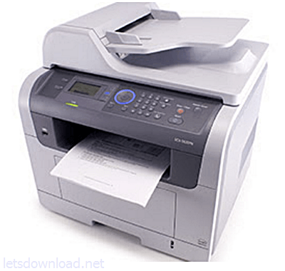 Samsung SCX-5635FN Printer Driver Download (2019)