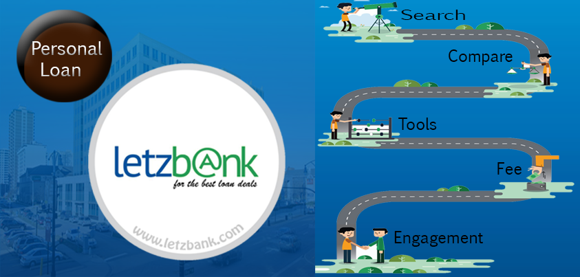 We, Letzbank created a platform, where banks and nonbanks