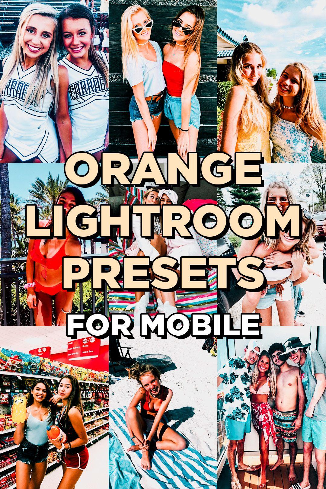 7 mobile lightroom presets agadir instagram photo