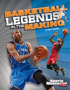 Basketball Legends in the Making