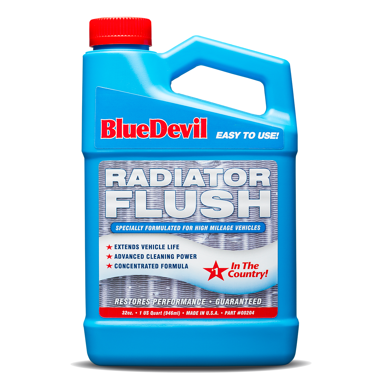 Radiator Flush | Coolant System Flush & Cleaner | BlueDevil