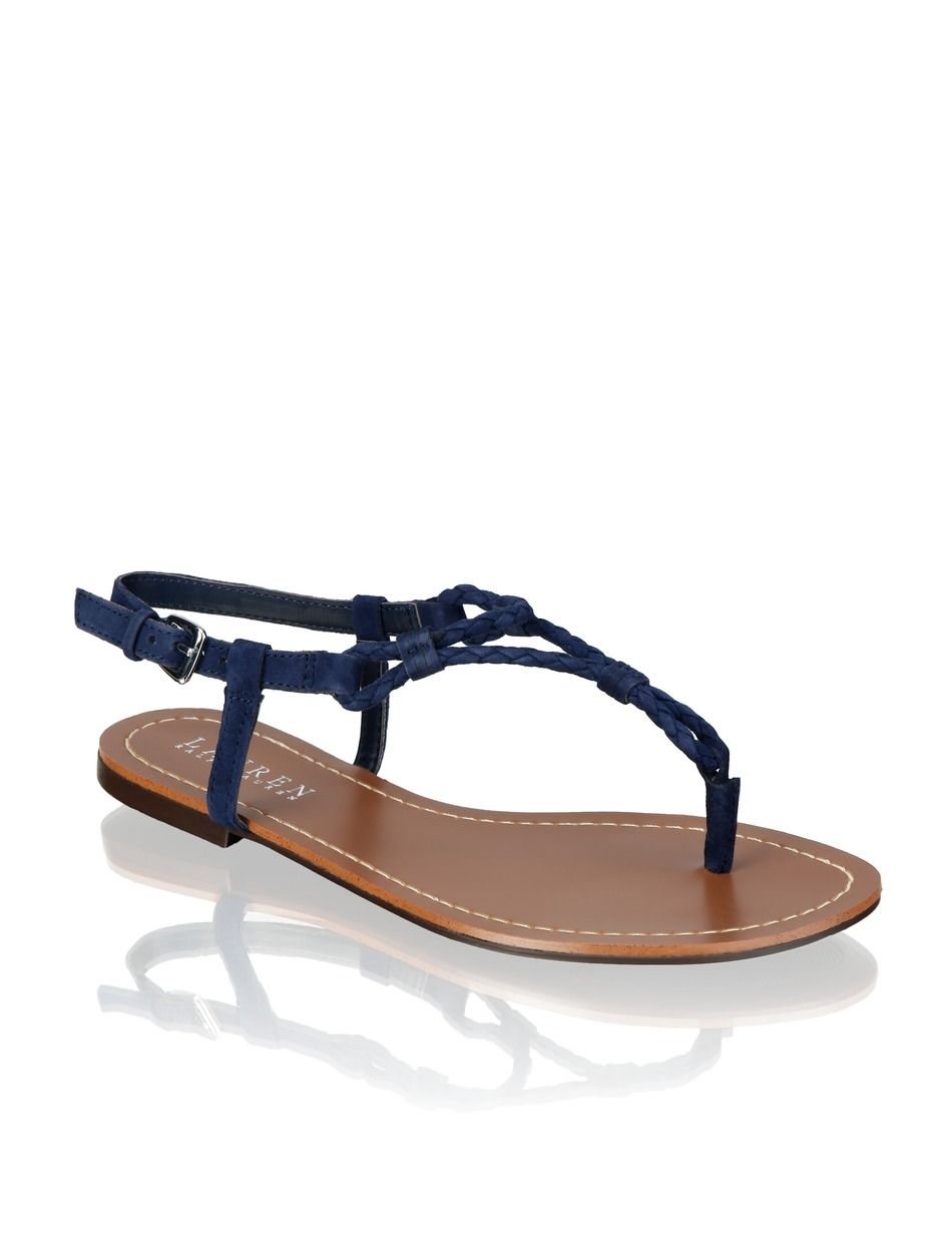 Schuhe damen ralph lauren