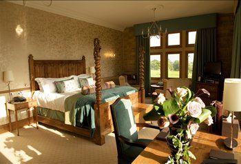 South Lodge Hotel  prideofbritainhotels.com