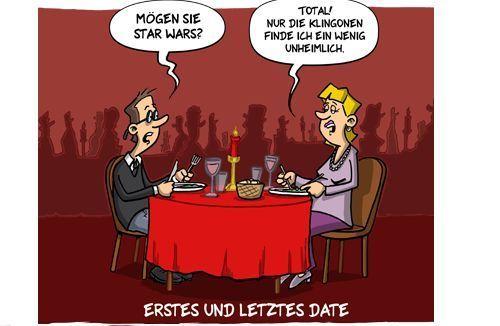 Erstes Date | Cartoons..Witze.. | Pinterest
