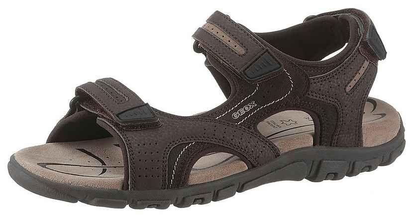 Geox »U Sandal Strada« Sandale mit praktischem