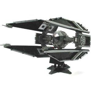 TIE Interceptor Ultimate Collector Series - 7181 | The Real