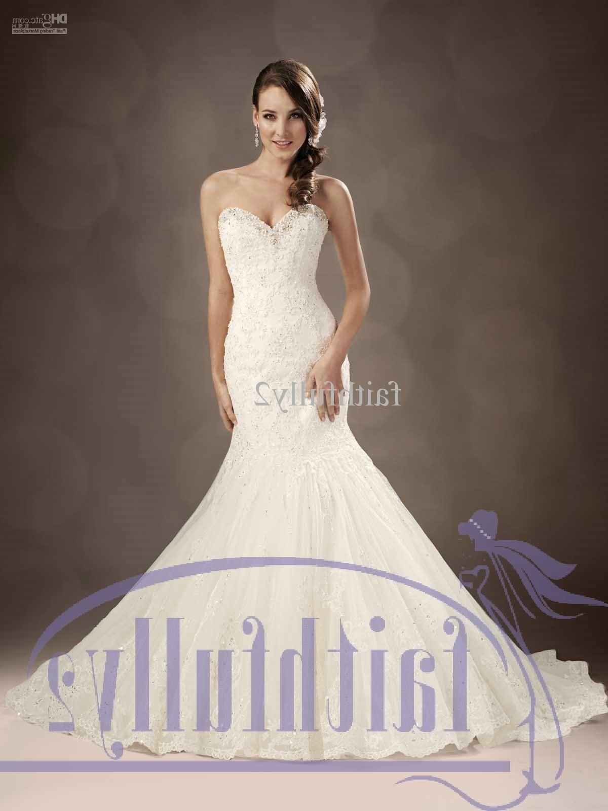 Wedding Dresses Corset Mermaid   Wedding Dress   Pinterest   Wedding ...