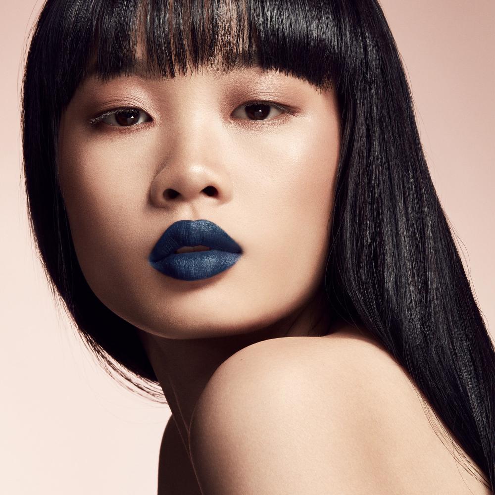 Mattemoiselle Plush Matte Lipstick FENTY BEAUTY by