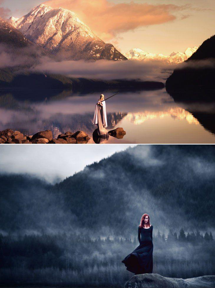 Httpsphlearncomphlearninterviewselizabethgadd PHOTO - Awe inspiring landscape photography elizabeth gadd