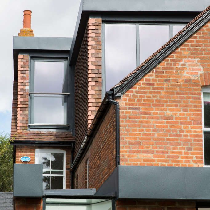 Full Renovation And Extension Holland And Green