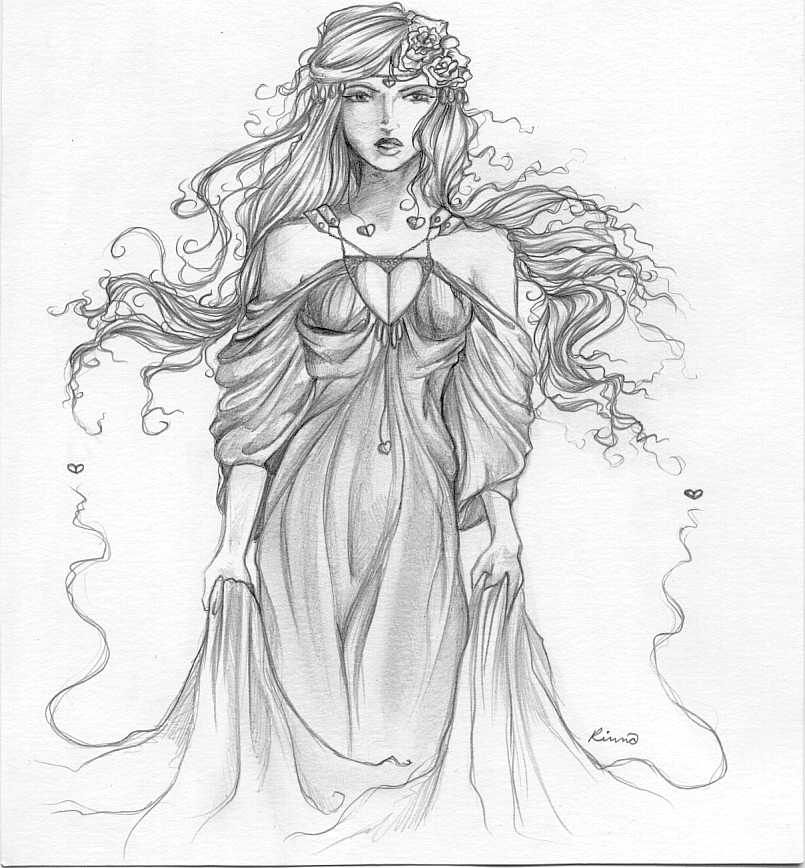 Afrodita   Mis Arquetipos   Pinterest   Afrodita, Arquetipos y ...