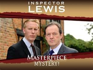 Inspector Lewis Both Main Actors In This Series Have A Fantastic