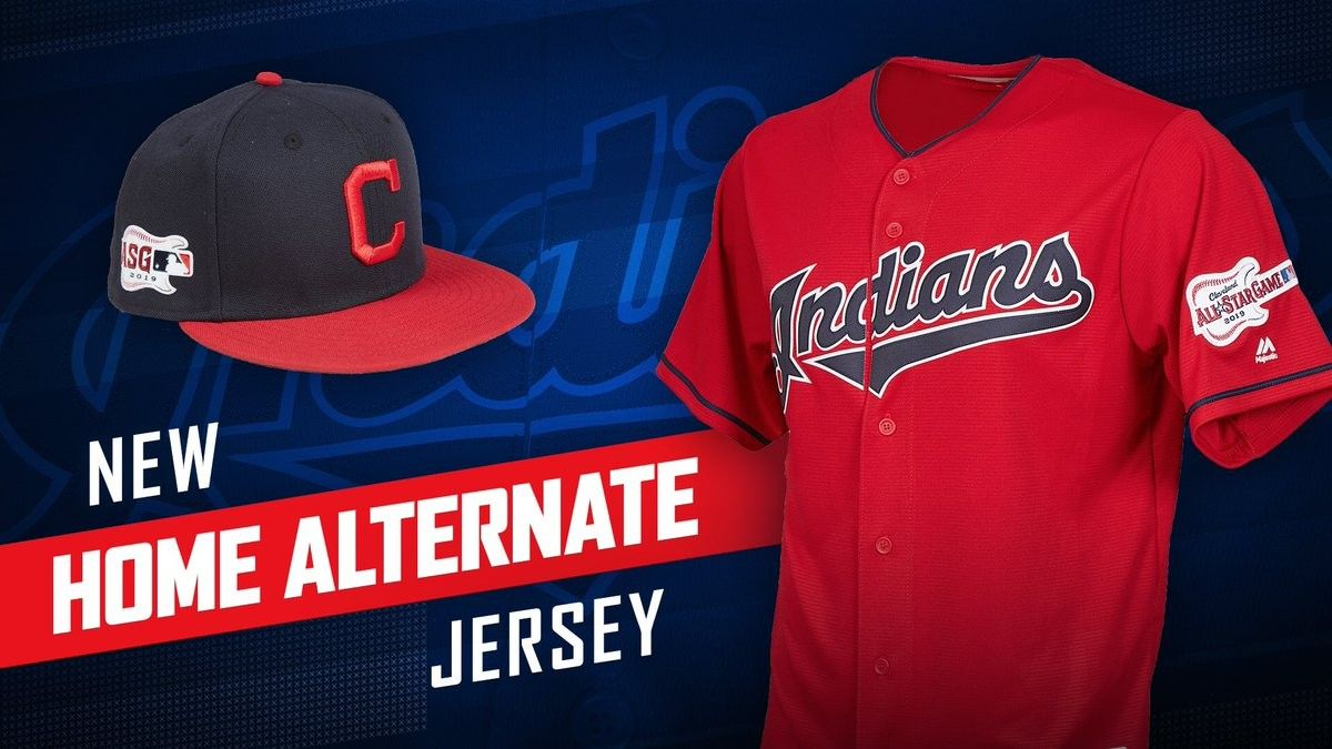 The Cleveland Indians for the first time since the 1970s