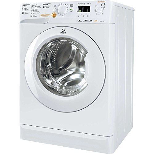 Indesit XWDA751680XWUK A 1600 rpm 16 Programmes 7Kg Washe...…