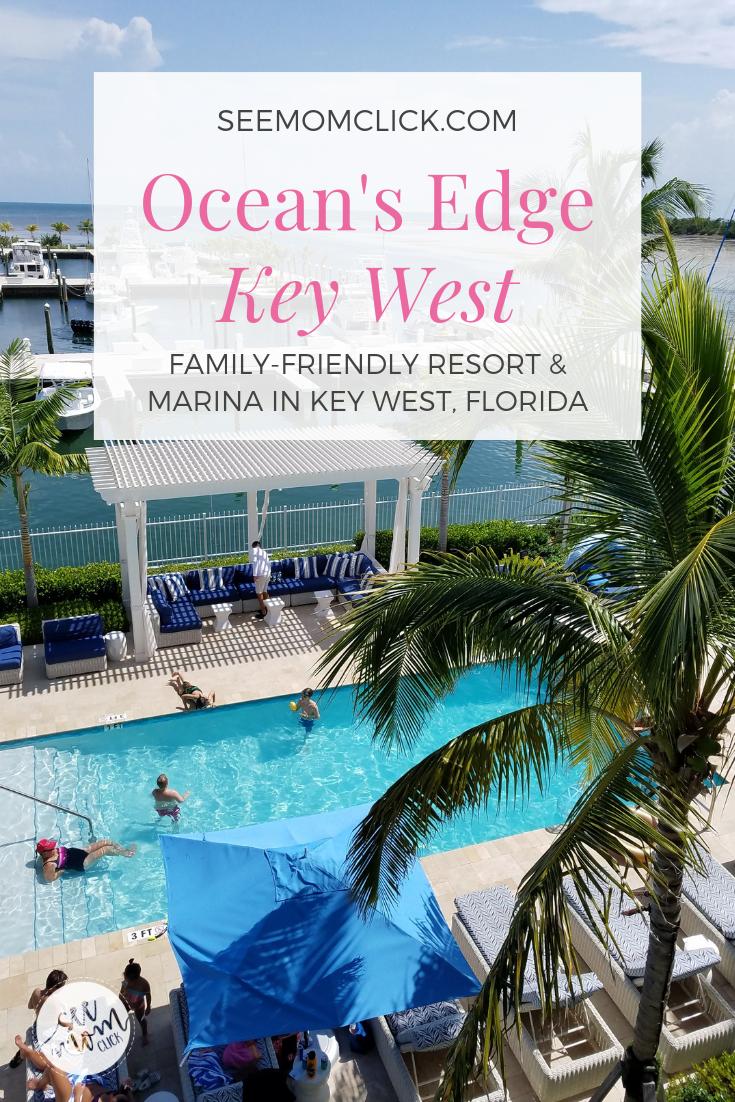 Family Friendly Resort In Key West Oceans Edge Resort Marina In 2020 Family Friendly Resorts Key West Resorts Kid Friendly Resorts