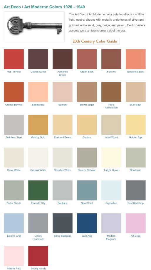 art deco color palette arts appliqu pinterest palette de couleur couleurs et palette. Black Bedroom Furniture Sets. Home Design Ideas