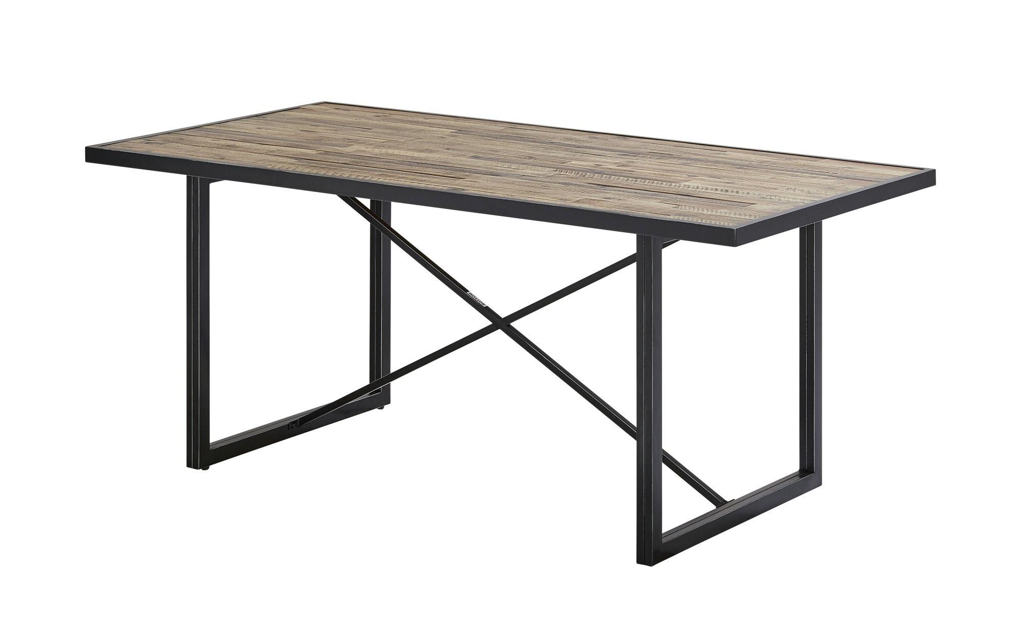 Amüsant Esstisch 120x80 Ausziehbar Beste Wahl ölen Holztisch | Eiche | Glas Mit