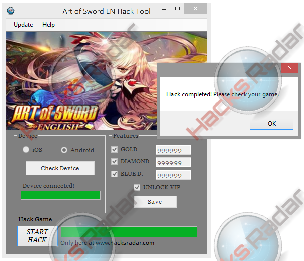 art of sword hack cheats ios android free stuff to buy