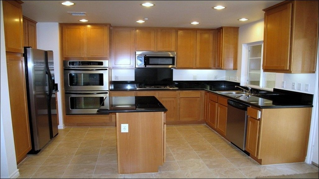 15 Awesome Photos Of Kitchens with Black Appliances and ...