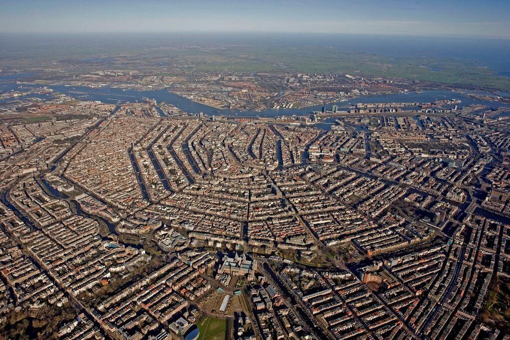 Amsterdam, Netherlands. pic.twitter.com/38FoVbmguN