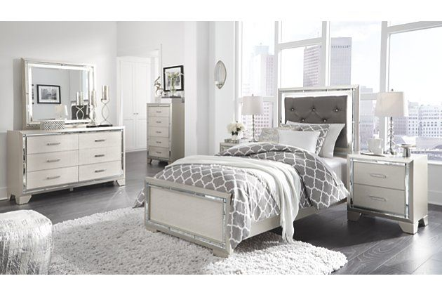 Lonnix Queen Panel Bed Ashley Furniture Homestore Bedroom Set 5 Piece Bedroom Set Bedroom Panel Ashley furniture grey bedroom set