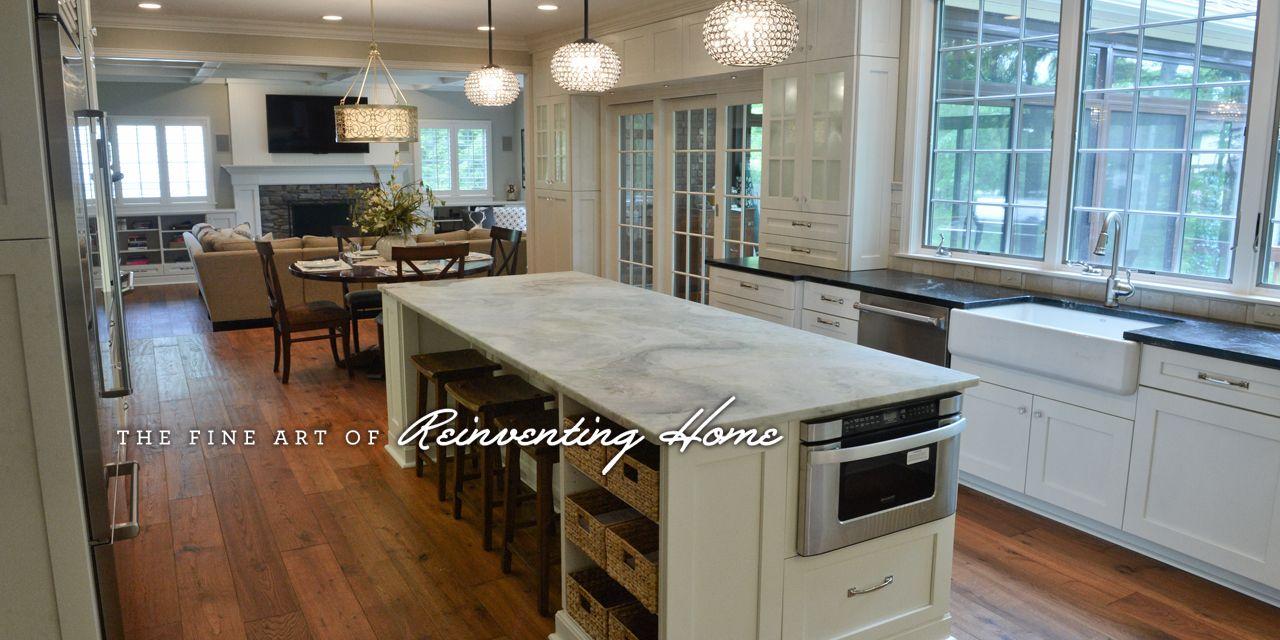 Kitchen Remodeling Cleveland - [mariorange.com]