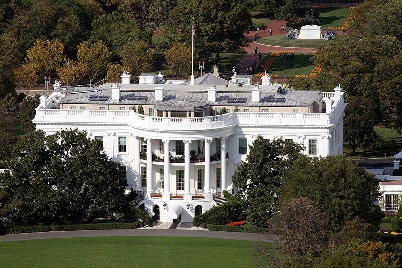 The White House Washington D C Washington Monument White House Washington