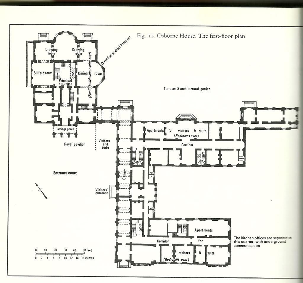 July 2011 House Plans House Floor Plans Sandringham House Floor Plans