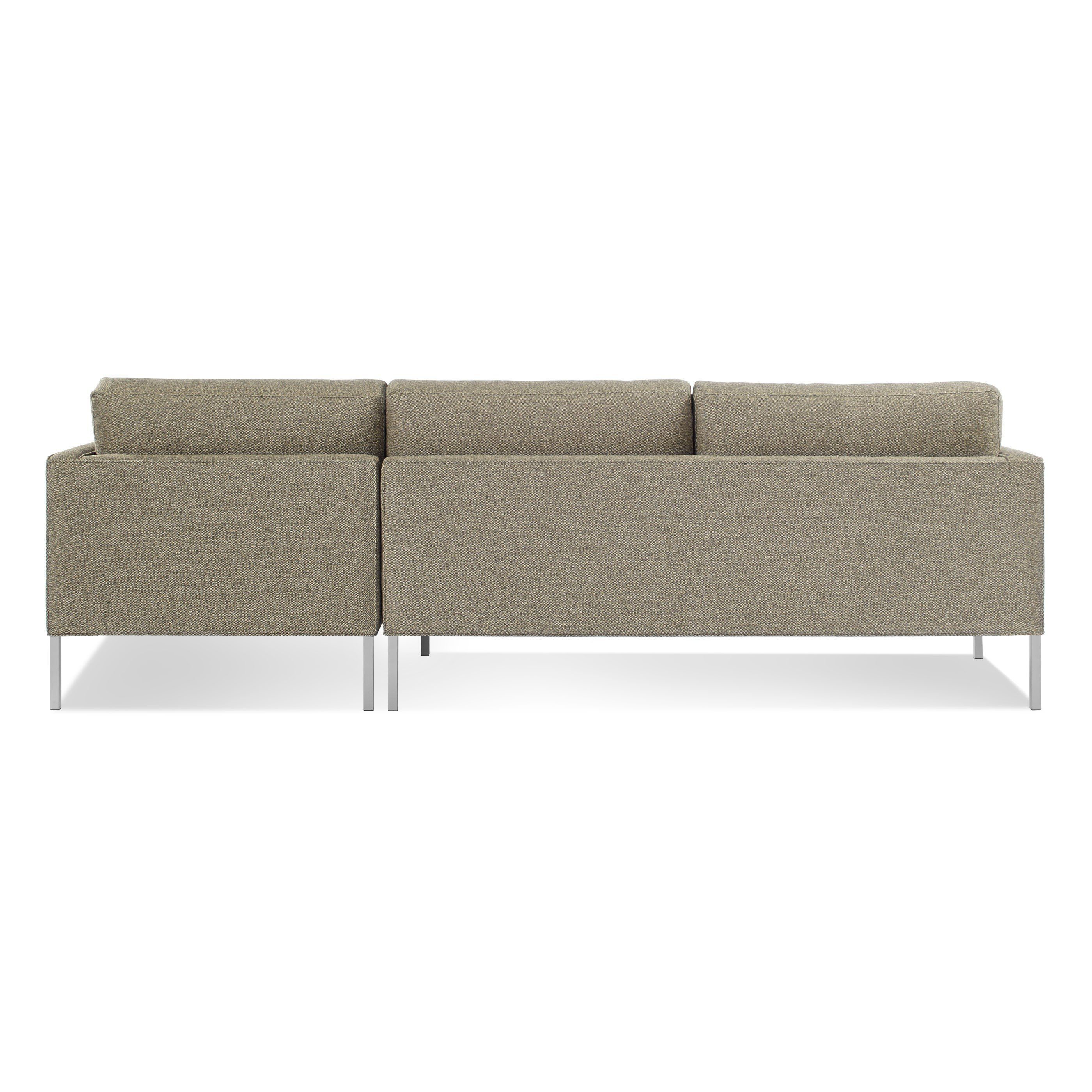 Blu Dot Paramount Sofa with Right Arm Chaise | Products ...
