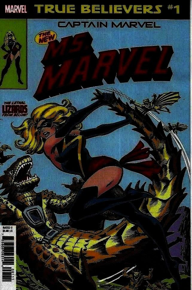 Trending Thing Now  Marvel Comics Issue 1 Is Marvel Comics Issue 1111 The Most Trending Thing Now  Marvel Comics Issue 1 Marvel Comics Issue 1111 The Most Trending Thing...