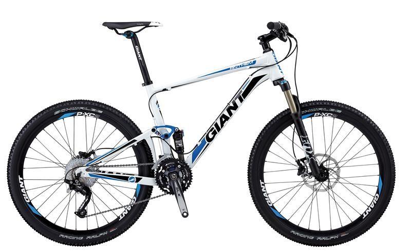 Anthem X2 2012 Bikes Giant Bicycles Australia Bike Mountain Biking Giant Bicycle