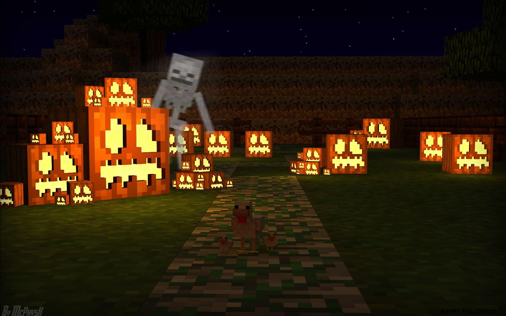 Popular Wallpaper Minecraft Halloween - 61d13a8be9e1b2ebbf14395befff7ea7  Photograph_88269.jpg
