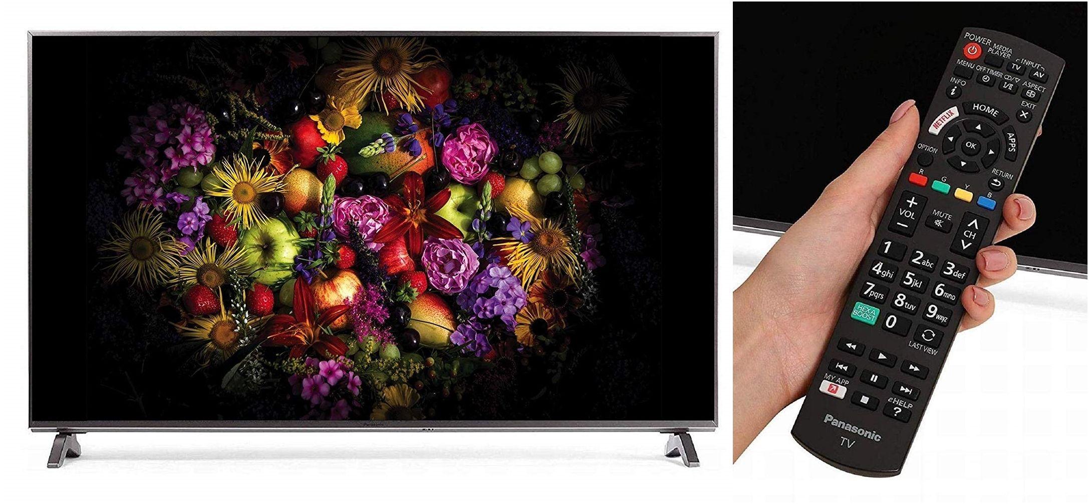 3 Best 4K Smart TV under 55000 Rupees in India Market