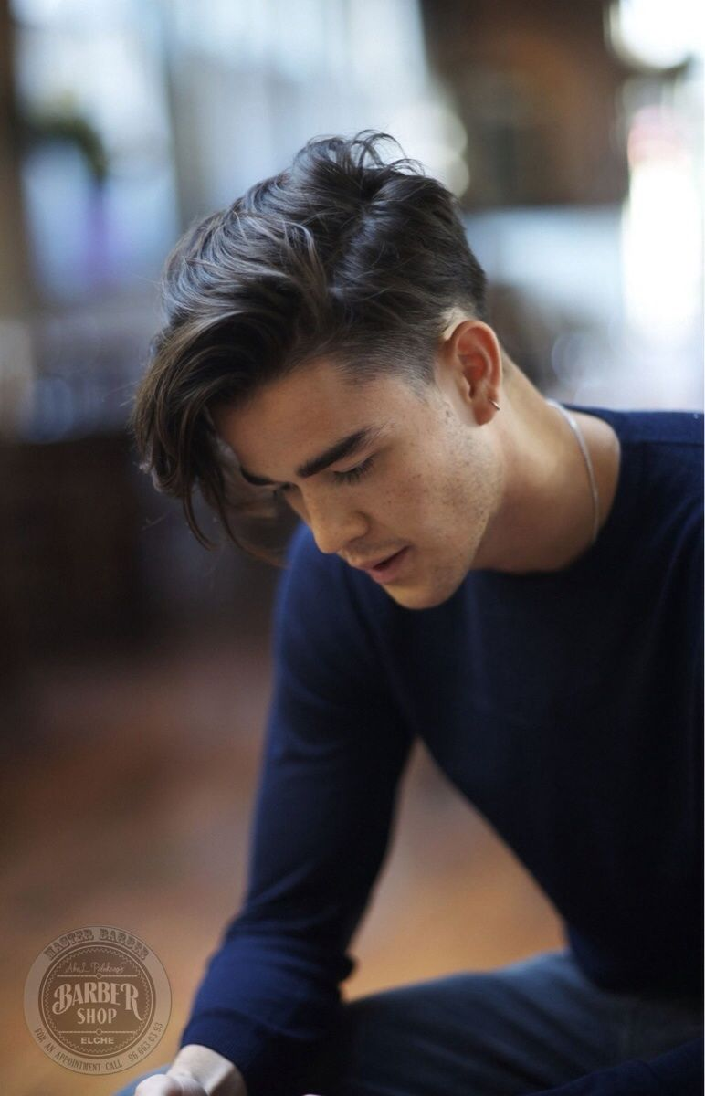 Different hair styles hair style haircut styles and man hair