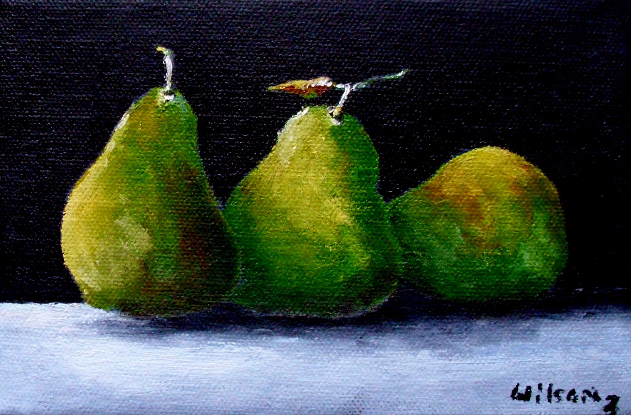 Tres peres by fred wilson 3 250 6w x 4h