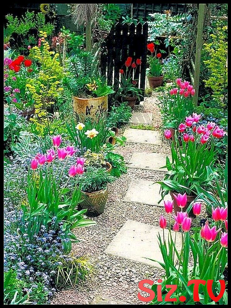 Photo of 90 Fantastic Side Yard Garden and Pathway Design Ideas Gorgeous 90 Fantastic Sid…