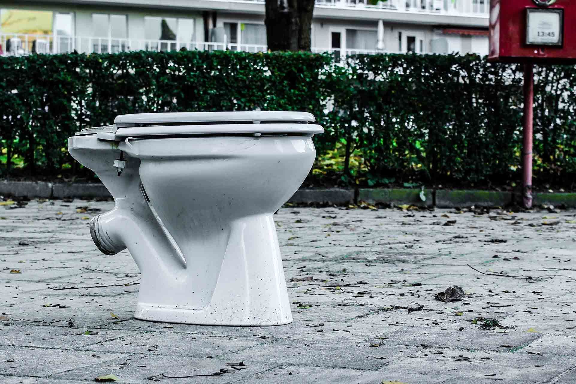 Five Toilet Repairs You Can Totally Handle Yourself in