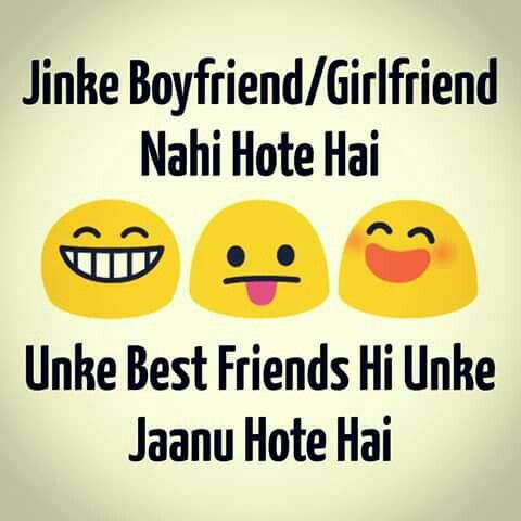 Haha Nahh No Boyfriend No Best Friend Bff Quotes