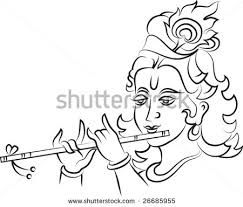 Lord Krishna Cartoon Drawings Google Search Ideas For The House