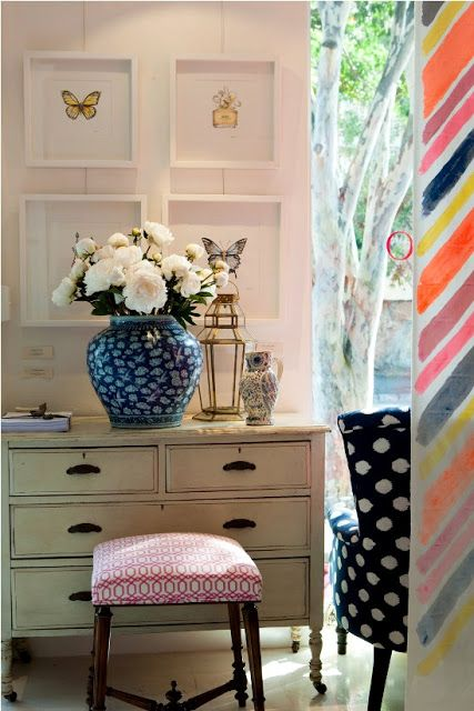 cottage and vine: Color Crush: Pink