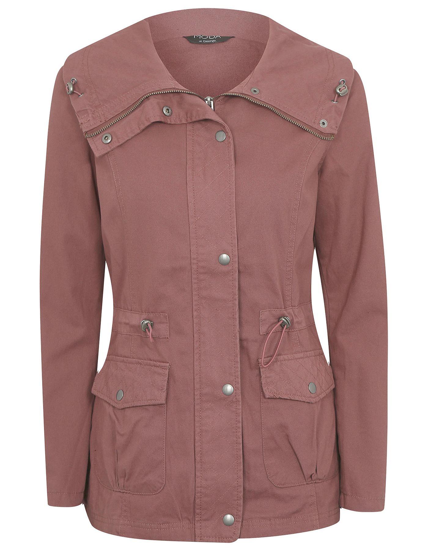 ca7355be6 Parka Coat