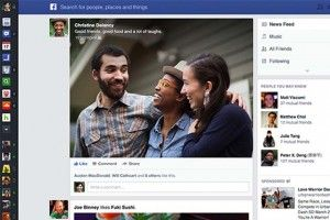 What does the new Facebook News Feed mean for marketers and brands?