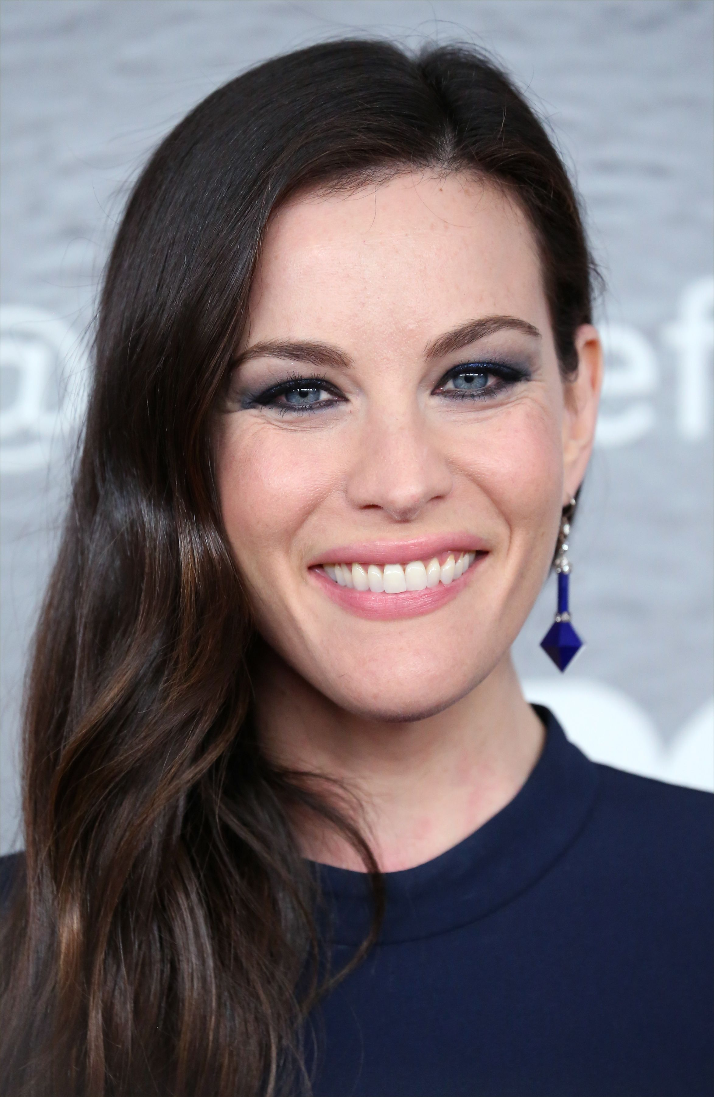 Liv Tyler Nude Pics Makes Our Heart Fill With Joy! - Celeb ...