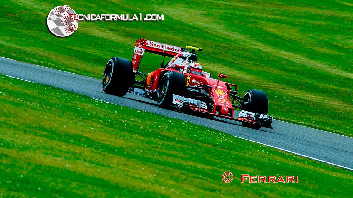 Ferrari, futuro sin… ¿cambio? #F1 #HungarianGP