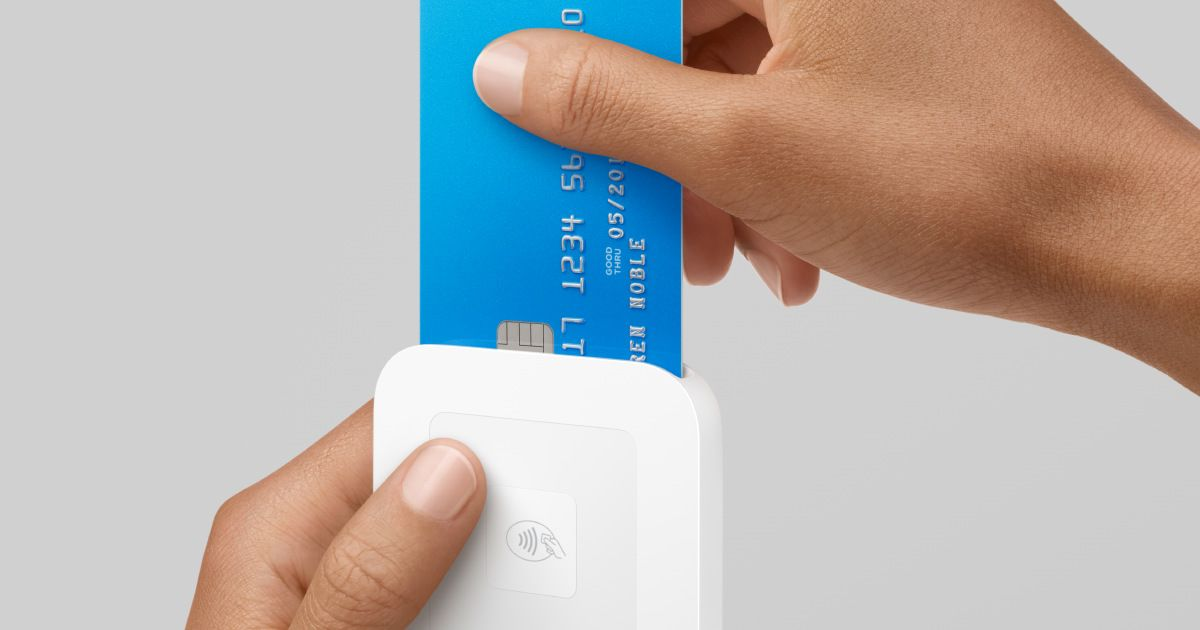 Emv Guide All About Emv Technology Payments Square Emv Credit Card Readers Square Credit Card