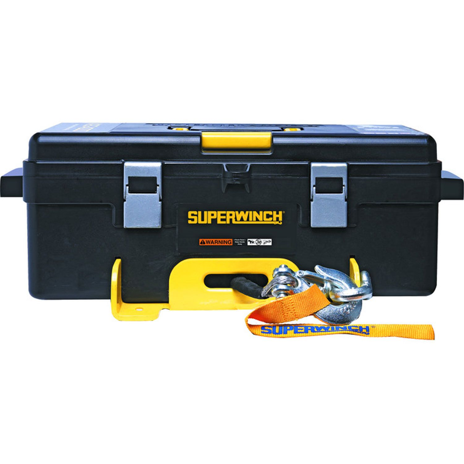 Superwinch Winch2Go Portable Winch 4000 lbs weight