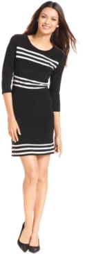 #Elementz                 #Women                    #Elementz #Petite #Three-Quarter-Sleeve #Striped #Ruched #Dress               Elementz Petite Three-Quarter-Sleeve Striped Ruched Dress                                               http://www.snaproduct.com/product.aspx?PID=5499784