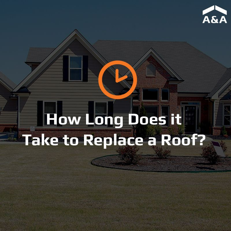 We Aim For Just 1 Day Of Roof Construction After We Have Paperwork And Inspections Done And Tools Ready Weather Pe Roof Construction Roofing Services Roofing