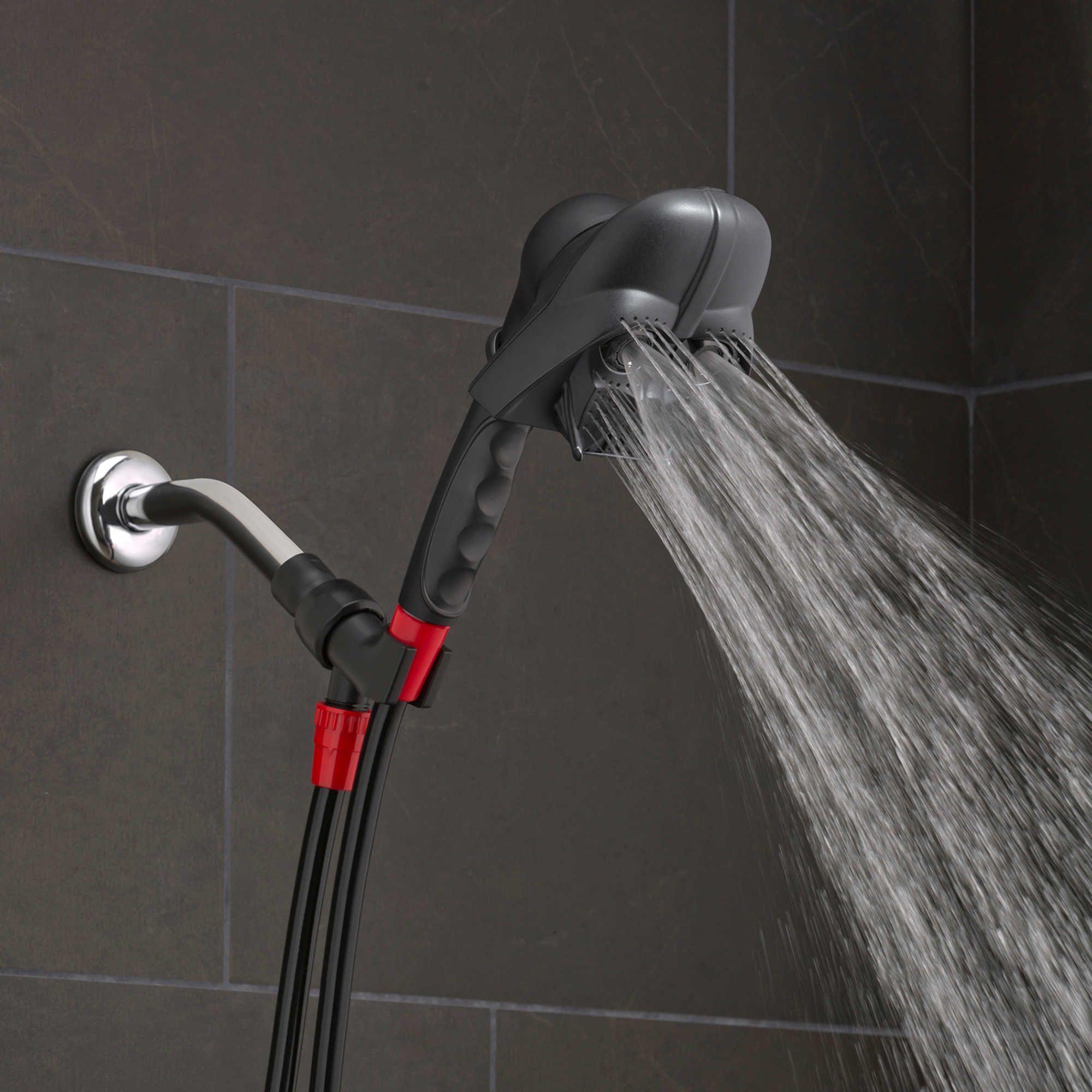 Best Kids Shower Head Reviews In 2020 Darth Vader Shower Head